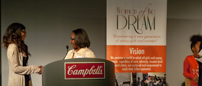 Women of the Dream 2018 Scholarship and Awards Program