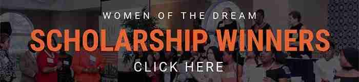 Scholarship Winners Banner