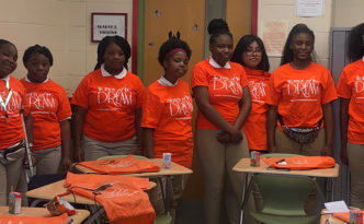 Women of the Dream Life Skills Program featured image